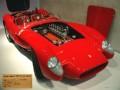 Jun 09 05 1958 Ferrari 250 Testa Rosa card