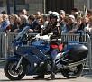 France - Garde Republicaine Motor