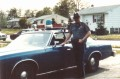 Connecticut State Police 1978 Ford