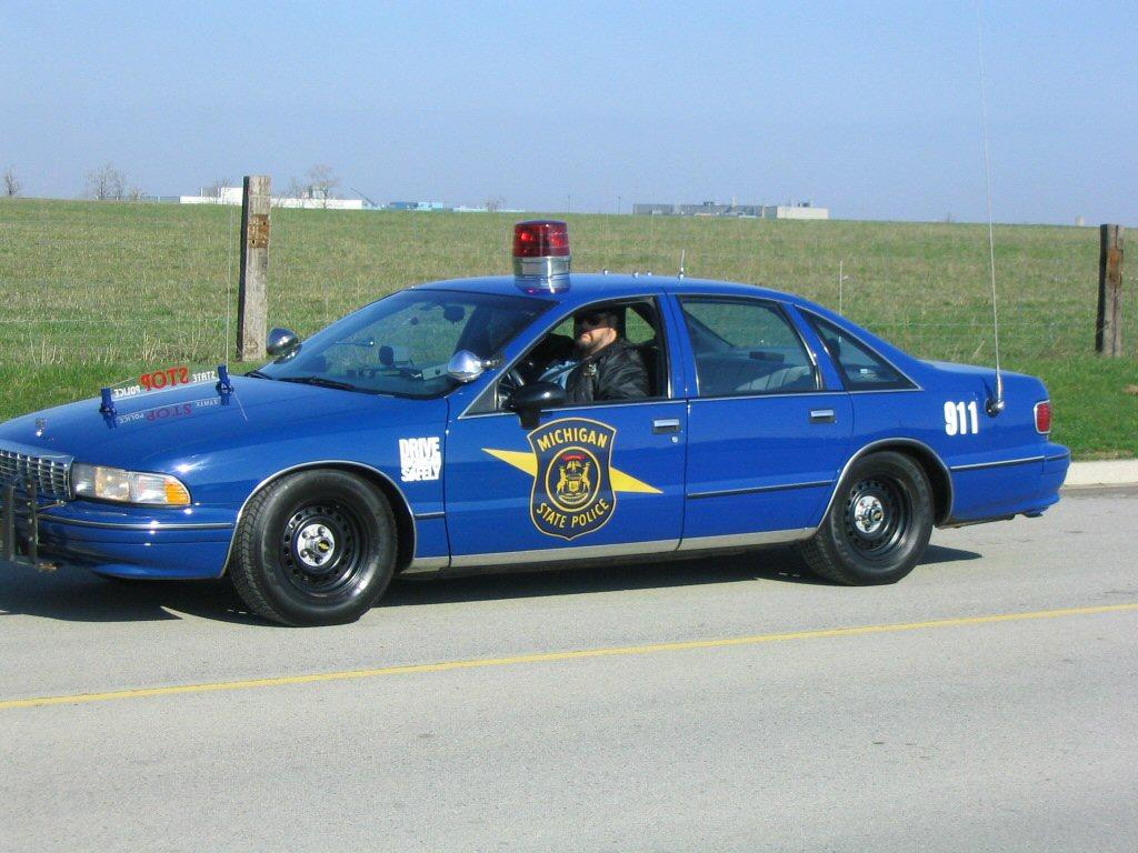 Msp Car Shows