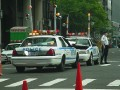 2001 NYPD Highway Patrol unit
