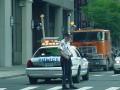NYPD Highway Patrol