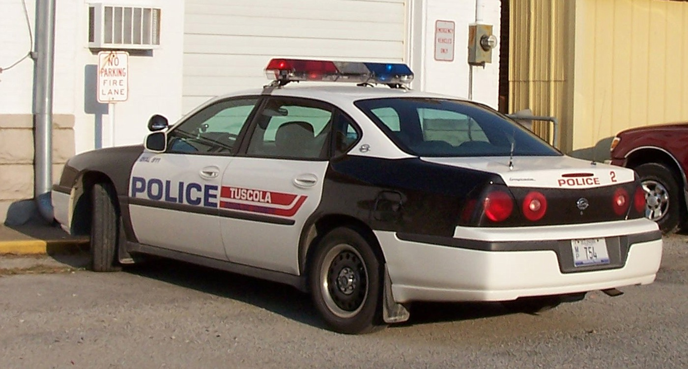 IL - Tuscola Police