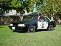 1989 Ford Mustang-CHP