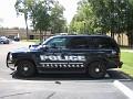 TX - Shenandoah Police