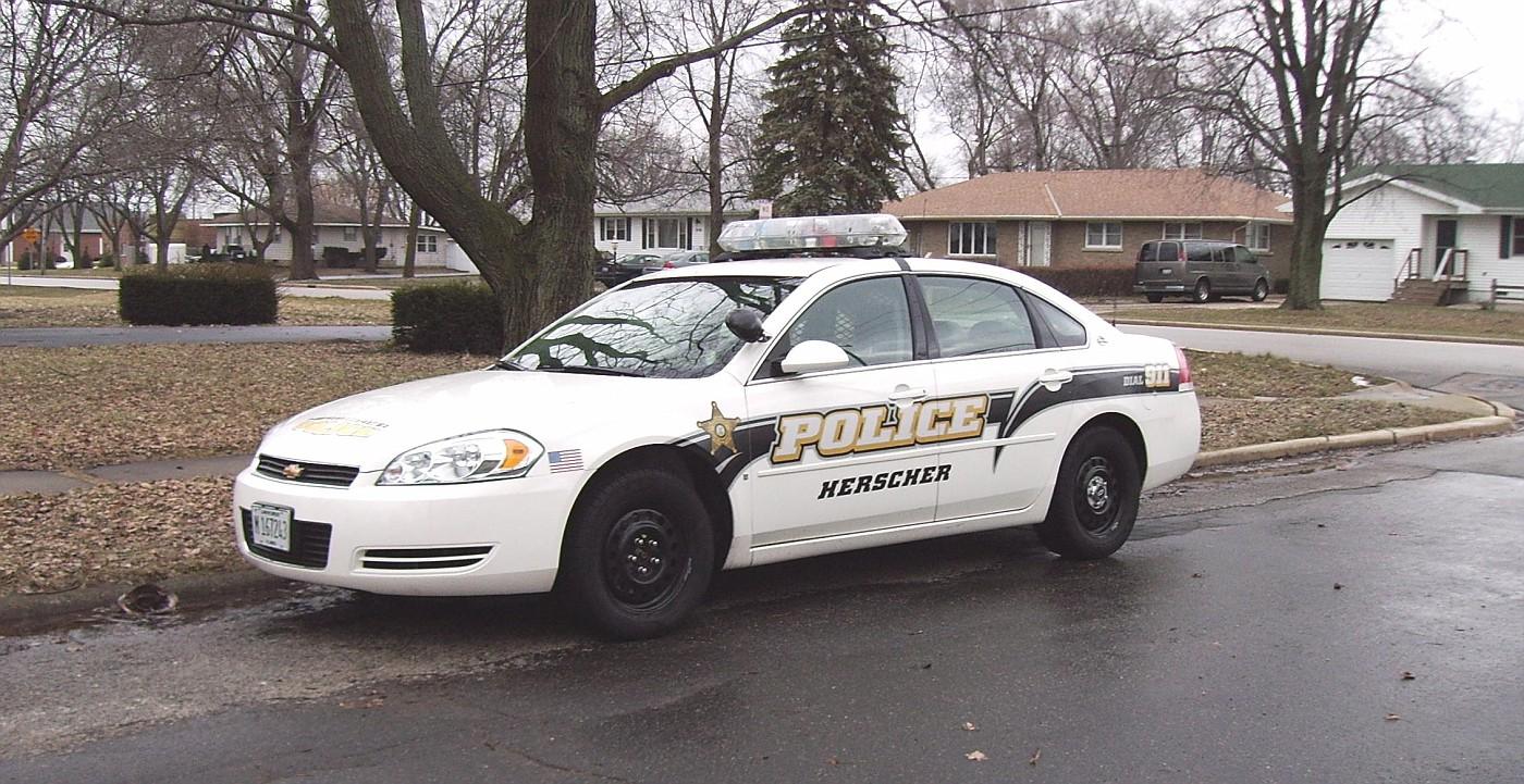 IL - Herscher Police
