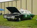 NYPD 1970 Ford Custom