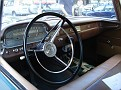 interior of the '59 Ford