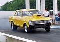 Unknown Chevy II Gasser #22 2004GR