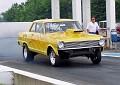 Unknown Chevy II Gasser #22 2004GR