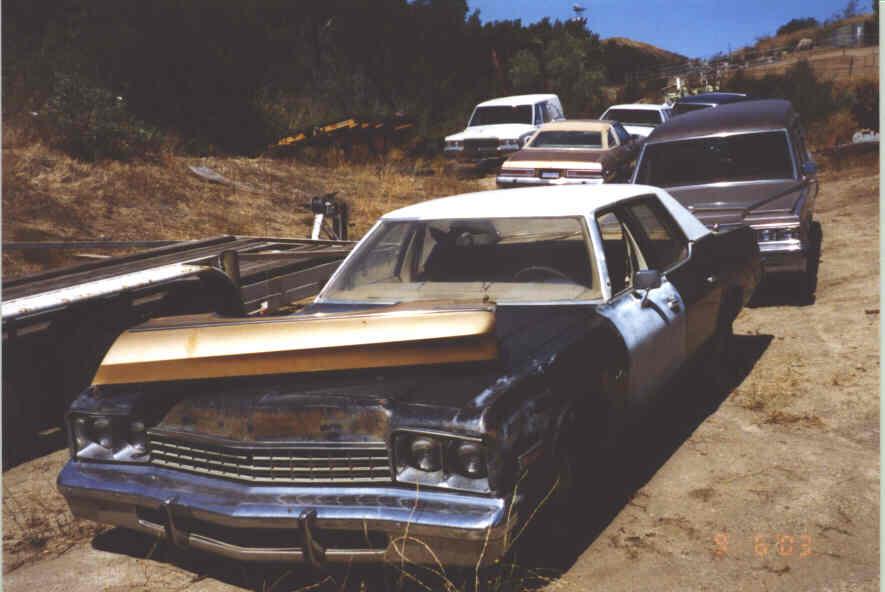 Photo: '75 Dodge Monaco | CHP SEDANS - 1970s album | ClicCHP ...