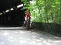 Bike Riding with Gary Jr  and Peter Molenaar in Philadelphia July 14-2008 (64)