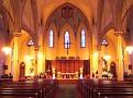WALLINGFORD - MOST HOLY TRINITY CHURCH - 12