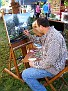 2009 - OLD HOME DAY - DAVID S COSTANZO - ARTIST