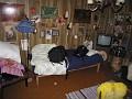 IMG 3718 Gary's bunk at Liv and Nils' house