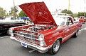 1967 Ford Ranchero owned by Rick Hamilton