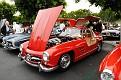 Mercedes Benz SL 009