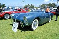 1954 Pagaso Z-102 coachwork by Saoutchik owned by Charles Swimmer DSC 1671