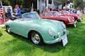 1956 Porsche 356 Cabriolet owned)by John Laur DSC 2706