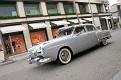 1950 Studebaker Land Cruiser sedan owned by Dan Skidmore DSC 5600