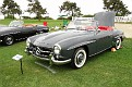 1955 Mercedes-Benz 190 SL owned by David and Melissa Mohlman DSC 7693