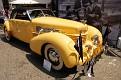 1937 Cord 812 Tom Mix Phaeton owned by Bob, Pat and Chris White