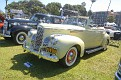 1941 Packard 110 convertible owned by Stephen Halluska DSC 3829
