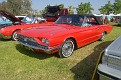 1966 Ford Thunderbird convertible owned by Ron and Helen Morin DSC 4627