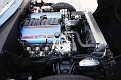 08 1954 Chevy Corvette Nomad recreation LT1 engine compartment view