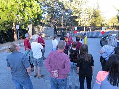 Mount Wilson Observatory16