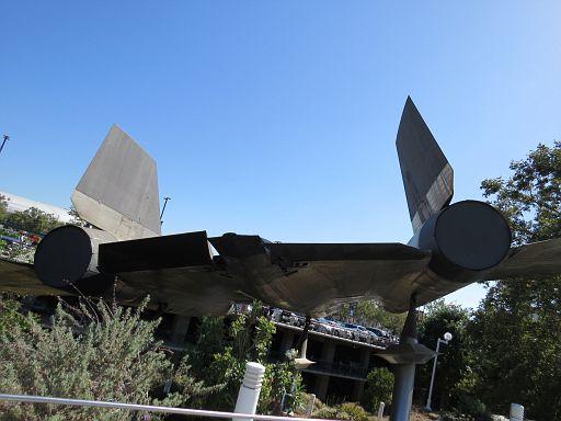 SR-71 @CA Sci Center06