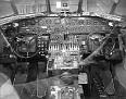 B-24 Cockpit closeup    2/18/1943