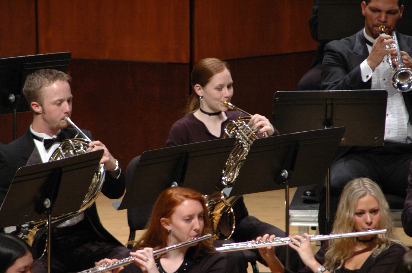 UofH Wind Ensemble 0004