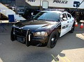 DODGE 2006 HEMI CHARGER POLICE  Photos by Dave Lindsay, not for use by anyone [01]