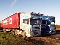 K16 CPH   Scania 164L480 Topline 6x2 unit