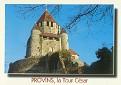 France - TOUR CESAR (77)