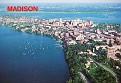 USA - University of Wisconsin