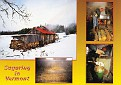 Sugaring in Vermont