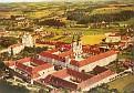 OBEROSTERREICH - Kremsmunster Abbey