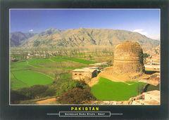 Pakistan - Shingaar Dara Stupa