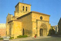42 - SORIA - Iglesia de San Juan de Rabanera