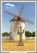 Spain - Valdepeñas Mill