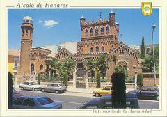 Spain - Hotel Laredo