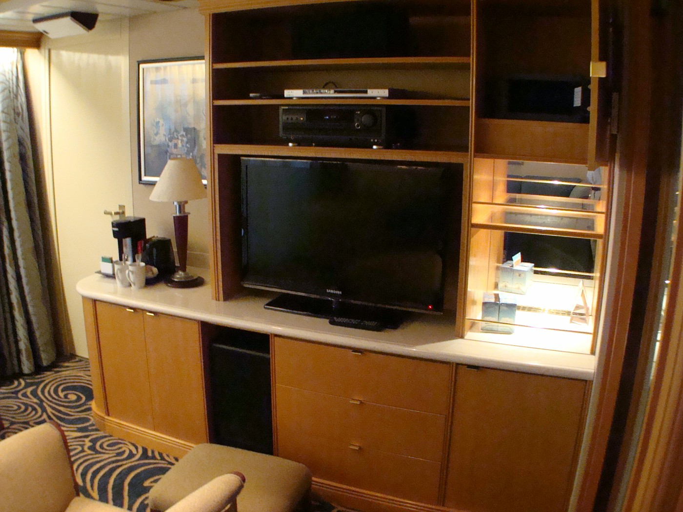 8522 Owners Suite