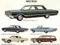 1965 Dodge, Brochure. 09