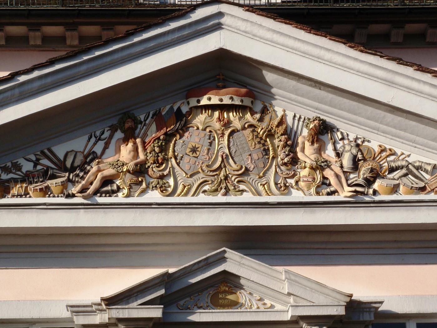 Schloss Bad Pyrmont