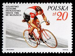 UCI Road World Championship 1985