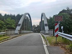 Torfmoorbrücke