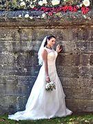 Wo ist der Bräutigam?