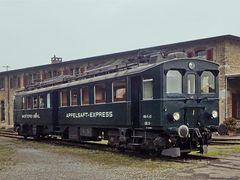 Apfelsaft-Express
